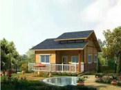 声誉好的木屋供应商当属桩溱景观工程|厦门木屋别墅定制