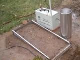 南林电子NLNS-10型便携式水土流失自动监测系统
