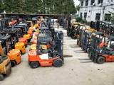 二手叉車,1-12噸叉車,合力,杭州,燃油,電動