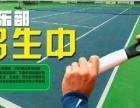 郴州网球场网球培训