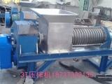 天众连续式螺旋压榨机 青刀豆脱水压榨机