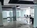 大数据中心豪华精装修400m写字楼带办公家具