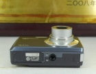 三星 ES55 卡片机 便携数码相机 千万像素