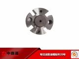 柴油发动机零部件7185-023L卢卡斯泵头汽车燃油泵总成