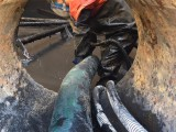 天津专业抽泥吸粪 清理化粪池 市政管道清淤 CCTV管道检测