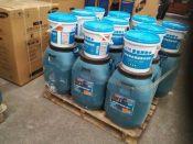爱迪斯单组份高弹性丙烯酸防水涂料