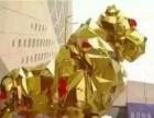 仿真恐龙大型仿真道具名人蜡像昆虫展览霸气金狮出租