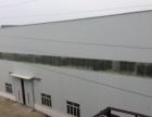 低价出租九圩港大桥附近厂房