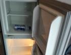 双门小冰箱BCD181