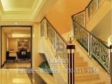 上海高爵铜门铜艺铜扶手花之魅系列