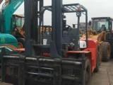 二手3噸5噸7噸10噸叉車全國包送貨