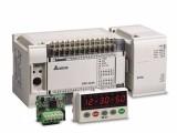 批发台达PLC,台达可编程控制器,恒业自动化设备