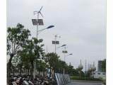 太阳能风能路灯庭院灯