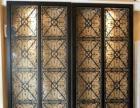 西安铁艺制作铁艺大门楼梯花架栏杆护窗钢结构
