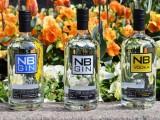 英国原装原瓶进口金酒NB GIN