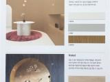 韩国进口LG装饰贴膜家具改造木纹金属纹木皮自粘
