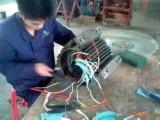 烟台水泵电机维修 水泵电机保养