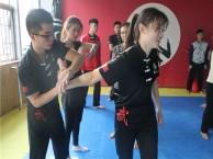 深圳市武度武术女子术培训班常年招生