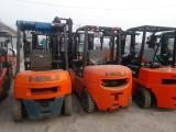 哈尔滨地区高价回收求购二手叉车出售二手叉车