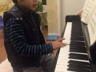 李村声乐 钢琴 吉他 架子鼓 成人即兴伴奏李村琴行