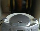 CD机子兼有收音机功能