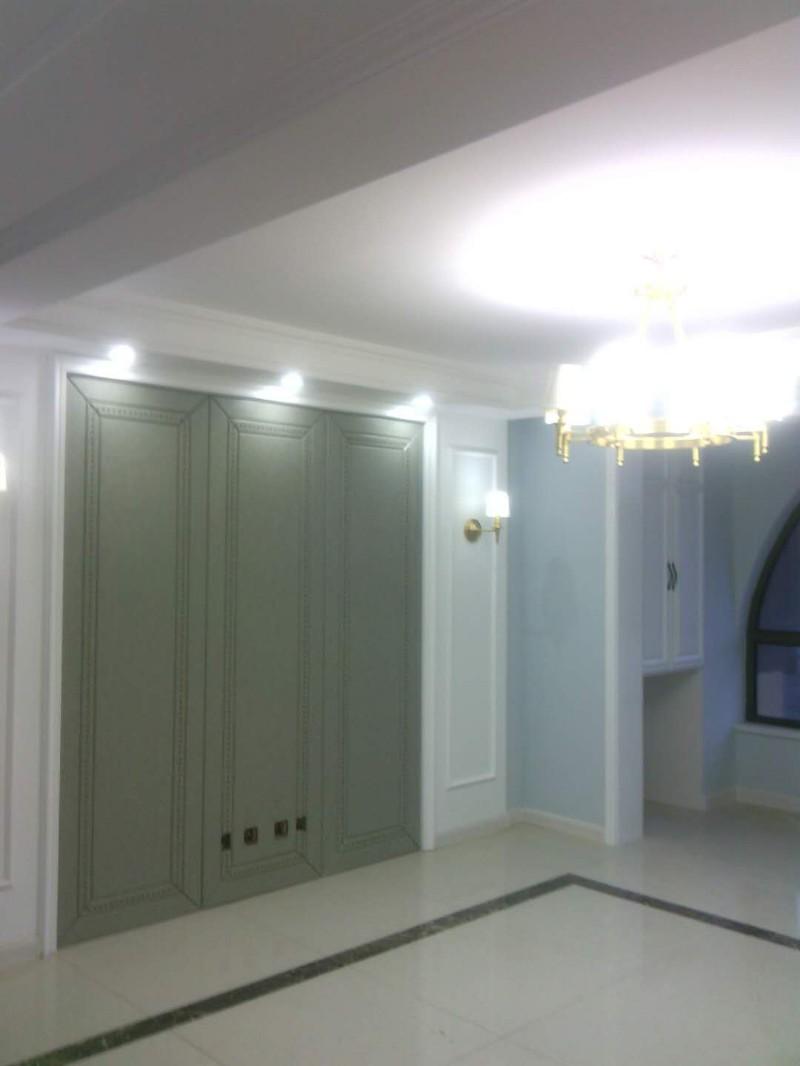 南方装修队承接市内各式室内装饰装修
