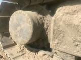 二手挖掘机小松220-8低价出售,全国包送
