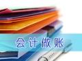 代理做账,工商代理,税务处理,营业执照
