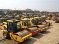 新郑个人二手22吨压路机转让 低价卖
