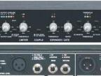 美国拓普TOPPPRO专业压限器,适用于各种专业音响系统