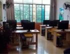 在柳州学电脑只选卓越,走一走,看一看,比一比,短期速成