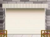 优质卷帘门 车库门 水晶门 快速门专业定做安装