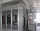 嘉兴-环保汽车烤漆房配废气处理环保达标上门服务