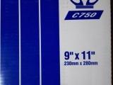 拉绒片 125MM  墙面打磨机圆盘拉绒片 C750超涂层漆面砂