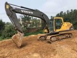沃尔沃二手挖掘机价格二手挖掘机市场二手挖掘机买卖