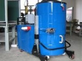 380伏大型工业吸尘器/国产富拓达工业吸尘器十大品牌