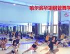 哈尔滨较专业的成人舞蹈培训学校