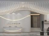 郑州牙科诊所装修案例 口腔医院设计 齿科诊所装修