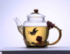 玻璃茶壶电陶炉熬茶煮茶器泡茶过滤普洱茶具
