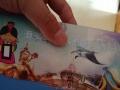 低价转让港澳七日游旅游票两个名额哦!