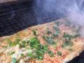广州木炭烧烤技术 夜市项目培训烧烤培训 一对一教会