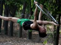 铜川竞技钢管舞爵士舞教练速成班包分配高薪就业