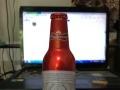 出售大量百威啤酒空瓶