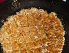 正宗武汉特色小吃三鲜豆皮的做法哪里的三鲜豆皮比较好
