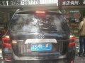 丰田 汉兰达 2009款 2.7 自动 两驱豪华导航版高配 车况
