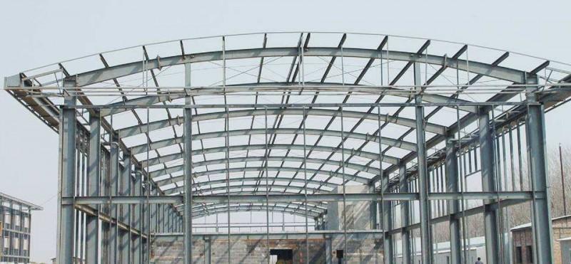 淄博朝成钢结构工程常见五种类型