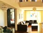 一线海景复式3房 半岛龙湾 温馨住宅