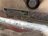 二手解放奥威11升国四发动机拆车件二手福田欧曼康明斯拆车件
