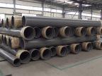 长期供应优质管材 upvc给水管材 品质