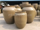 200斤-1000斤土陶发酵缸 酒缸 发酵大缸